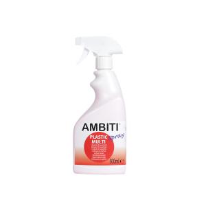 Plastic Multi Spray